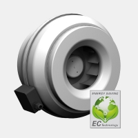 EC-Tube fan